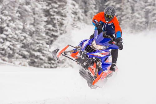 2013 Yamaha Snowmobile Performance Tuning Manual