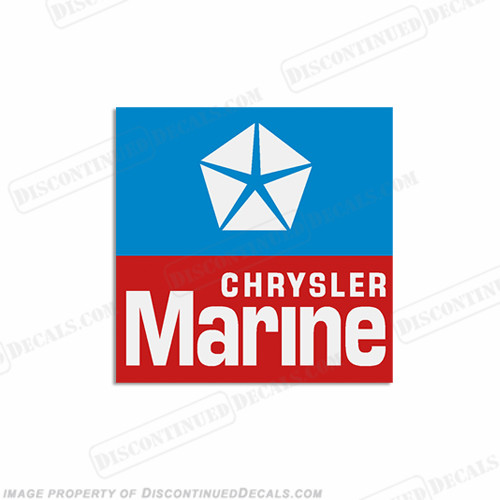 Chrysler outboard 3 n 4 cylinder service repair factory manual on a CD