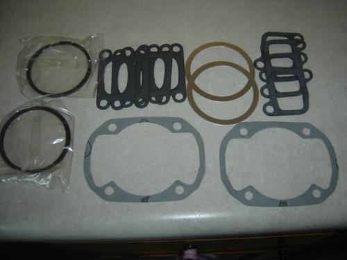 Rotax 503 std bore re-ring set.