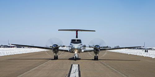 HAWKER BEECHCRAFT SUPER KING AIR 350 350C 350I IPC Parts MANUAL B300