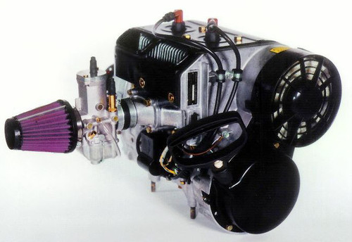 Rotax Service overhaul service manual 377 447 and 503 UL aircraft engine download