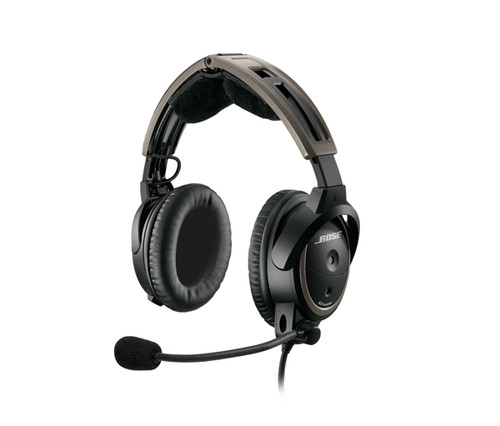 Bose A20 aviation headset (324843-3020)