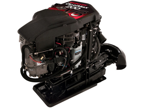 Mercury Marine 240 EFI  Sport Jet Drive Service Repair Manual