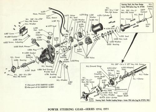1959 - 1974 Cadillac huge master parts manual catalog