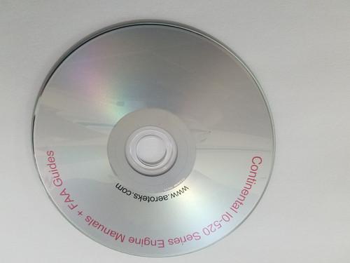 IO-520 service manual