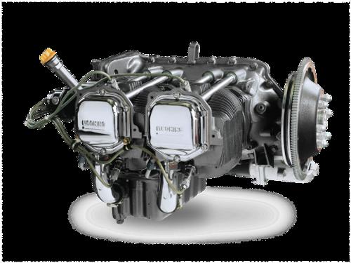 Lycoming IO-360 engine maintenance overhaul manuals cherokee cessna