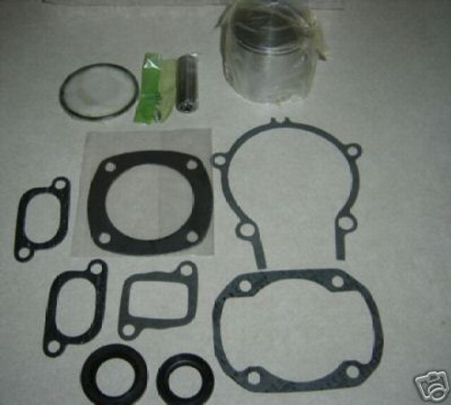 Rotax 277 piston n gasket kit ultralight aircraft engine top end kit RTX277STD
