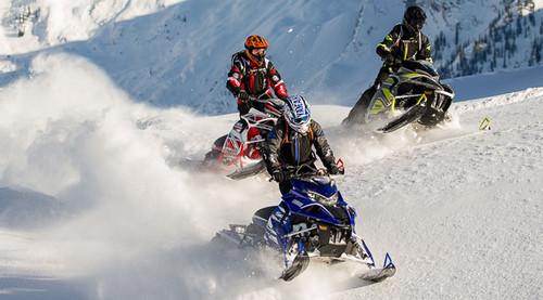 ANY Yamaha snowmobile service manual 1996 - 2012