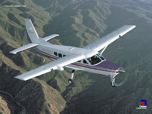 Cessna 208 Caravan wiring diagram electrical manual D2079-6-13 on