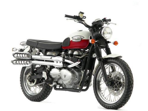 Triumph Pre Unit   Motorcycle  service  manual 500 n 650 1947 - 1962