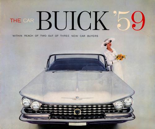 Buick GM 1940 - 1972 parts manual riviera electra skylark century n more