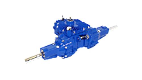 Bolens Eaton 10 transaxle hydrostatic repair manual
