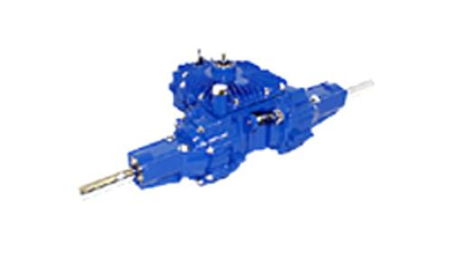 Bolens Eaton 12 transaxle hydrostatic repair manual
