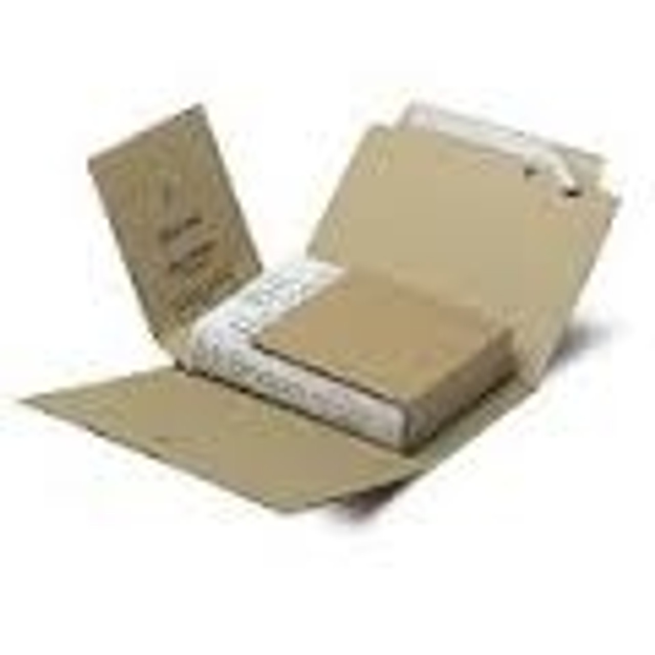 Postal Book Mailers