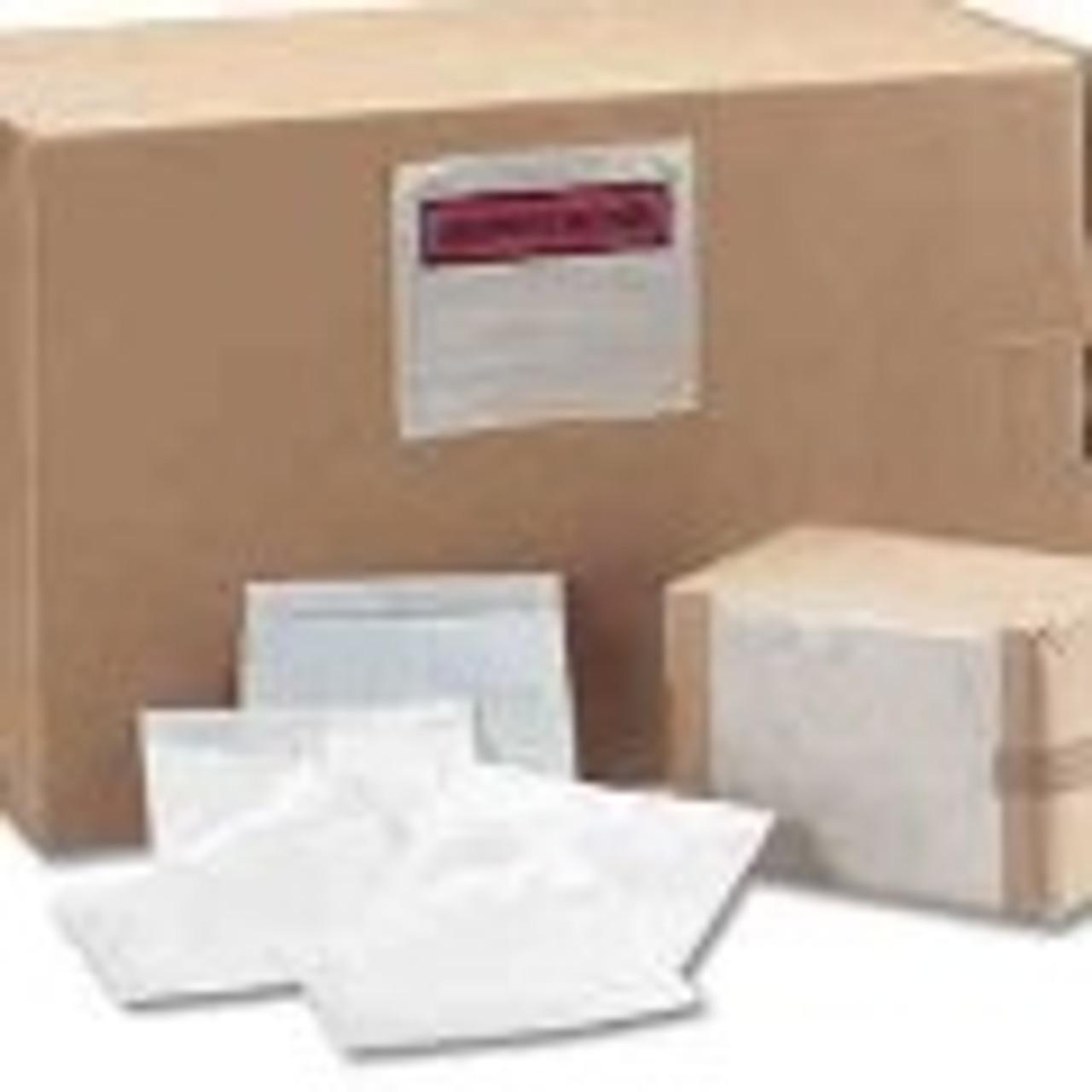 Parcel Labelling