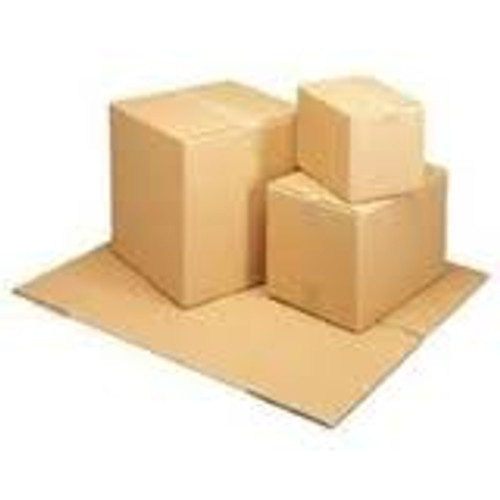 "10 x 10 x 10"" Double Wall Box (Pack 15)"