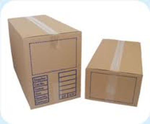 "15.5"" x 11.5"" x 7.5"" Box (25 Pack) - BDCM4"