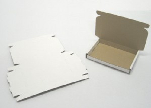 PIP1 Boxes - 160 x 110 x 20mm (50 Pack)