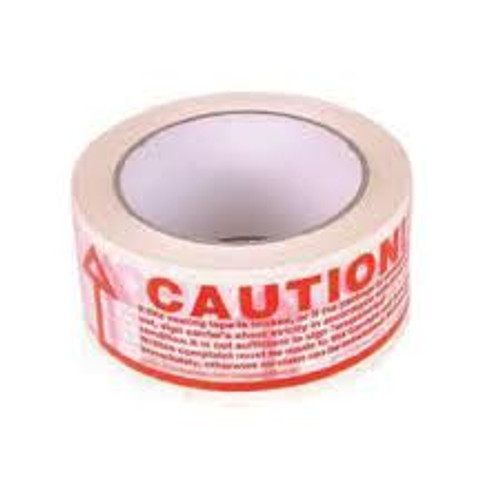 48mm Caution Tape (6 Roll Pack)