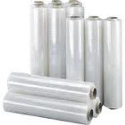 Clear Pallet Wrap 500mm [23mu] - Std Core (6 Pack)