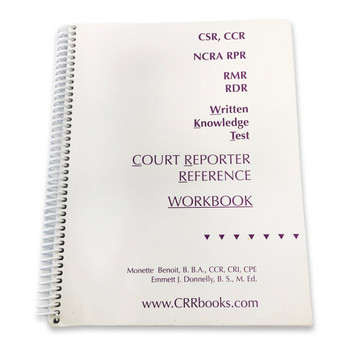 Education & Training - Page 1 - StenoWorks The Court Reporting Store