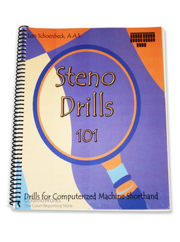 StenoWorks - The Court Reporting Supplies Store | Stenography Machines