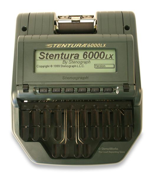 Stentura 6000LX