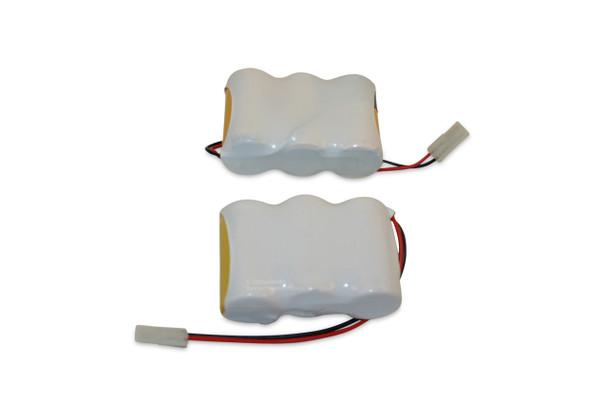 Baron TX batteries