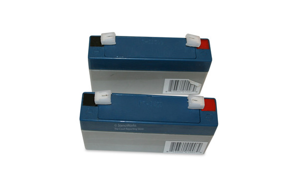 Meritwriter batteries