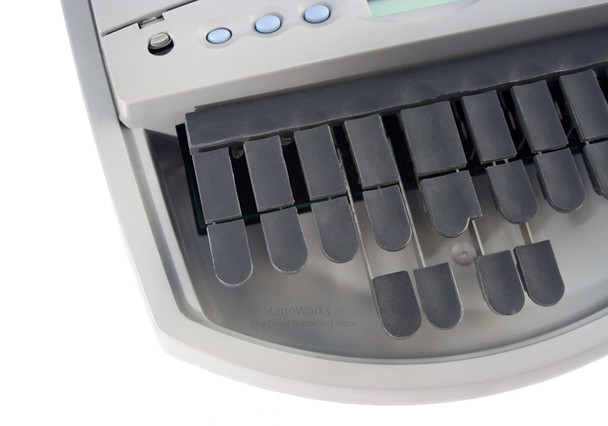 Smooth Rubber Keypads