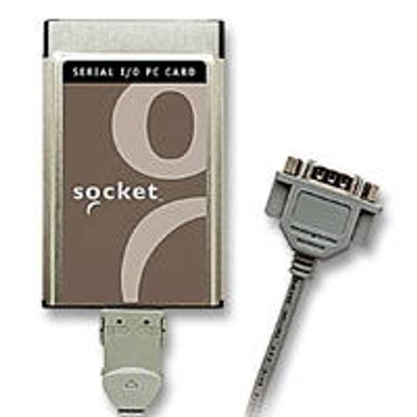 Socket I/O Serial Card Used in Good Shape
