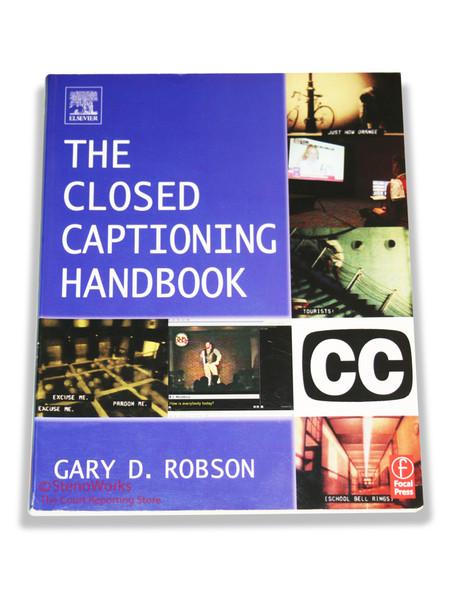 The Closed Captioning Handbook