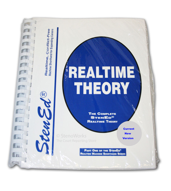 StenEd Realtime Theory 101