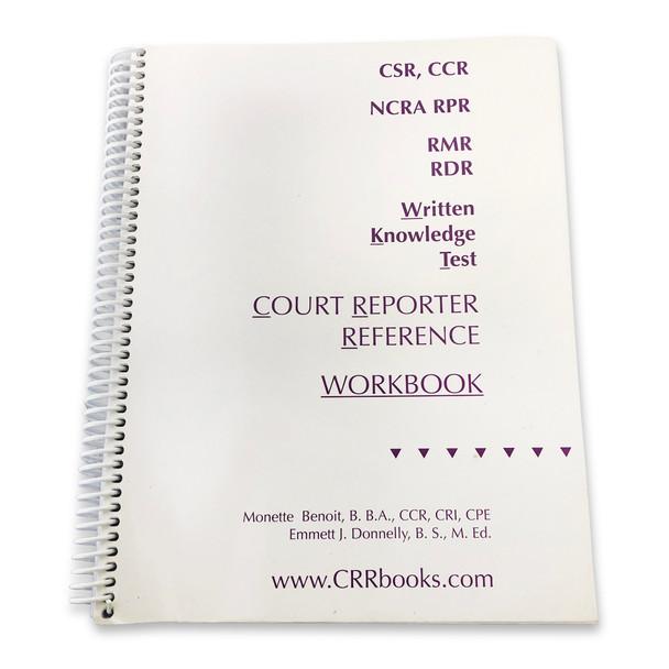 Purple Books Test-Prep Workbook