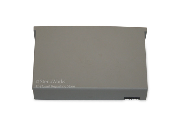 Stenograph® Light Grey Battery for the Diamante and Wave
