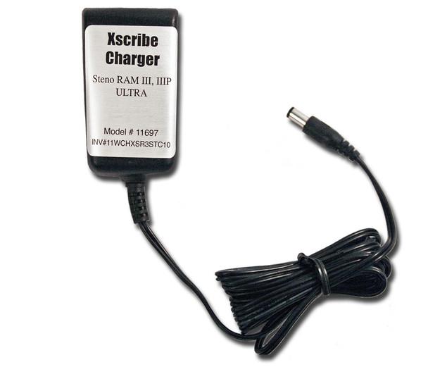 Xscribe StenoRAM™ III IIIP Ultra Charger - USED