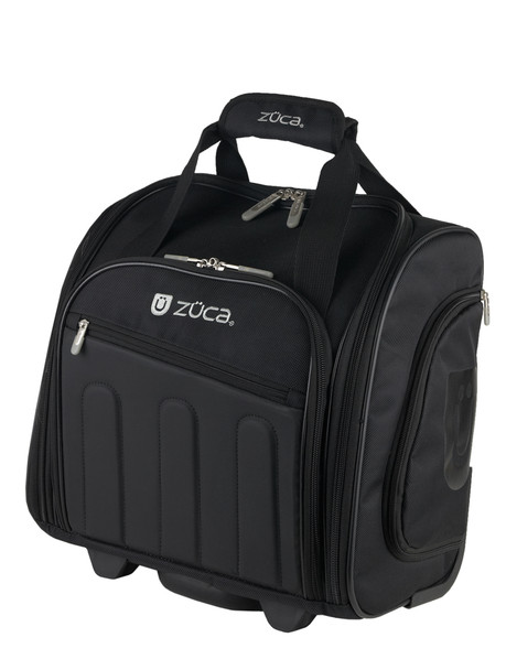 Skipper Travel Rolling Bag by Zuca Free US Ground Shipping