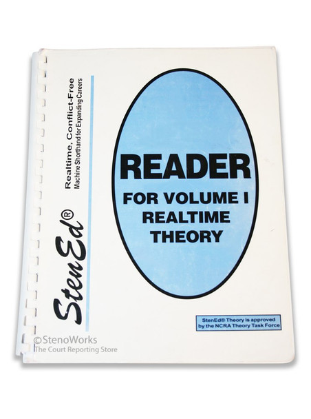 StenEd Realtime Theory Reader