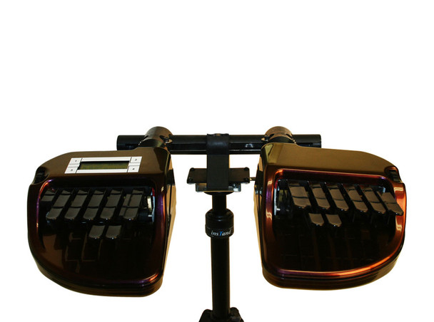 Infinity Gen O Ergonomic Court w/o LCD Personally Built For You