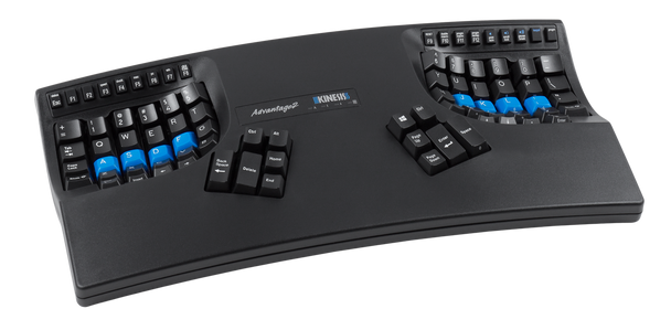 Advantage2 Ergo Keyboard (PC & Mac)