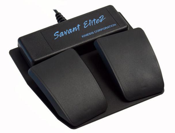 Savant Elite2 Programmable Dual Pedal
