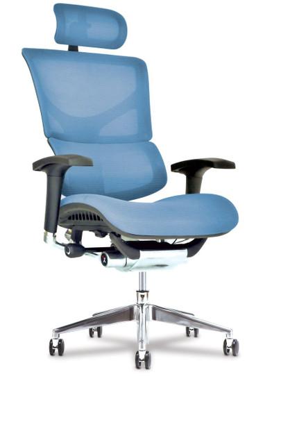 X3 Management & X-HMT Heat and Massage Chair