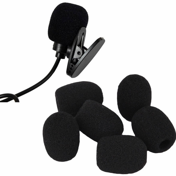 Foam Microphone Covers Pack of 3