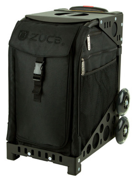 Zuca Sport Steno Wheelie Bag with Insert