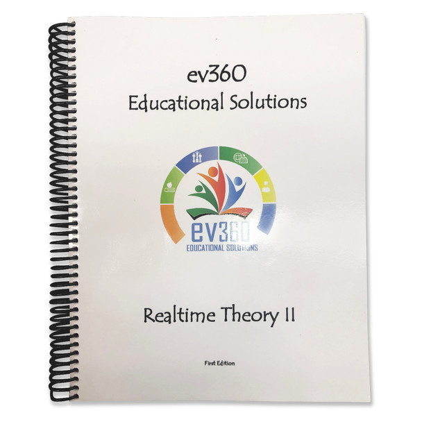 Realtime Theory II, ev360 Educational Solutions By Kay Moody, Very Good Condition