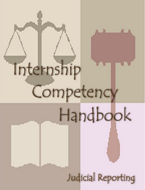 Internship Competency Handbook