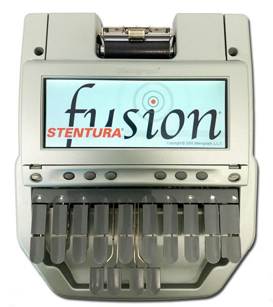 Stenograph Fusion