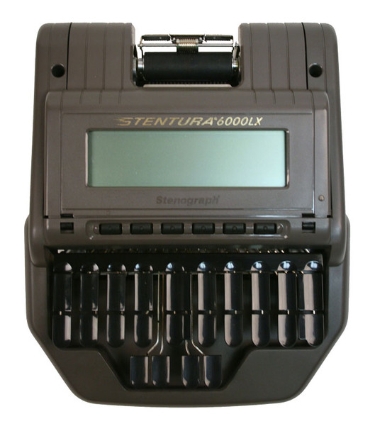 Pro 12 Month Rent-to-Own - Stentura® 6000LX professional writer package