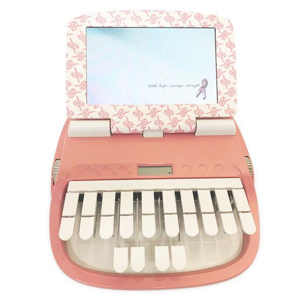 Luminex Pro Writer Pink Ribbon Refurbished