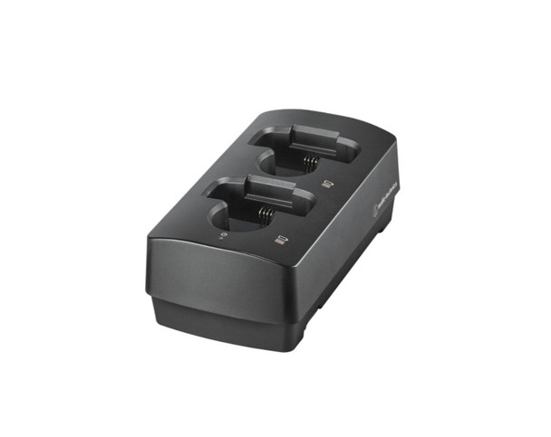 Audio Technica - Charging dock for 4th generation 3000 series transmitters
